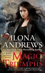 Magic Triumphs - Ilona Andrews pdf download