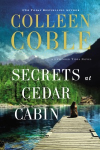 Secrets at Cedar Cabin - Colleen Coble pdf download