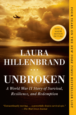 Unbroken - Laura Hillenbrand pdf download