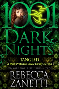 Tangled: A Dark Protectors--Reese Family Novella - Rebecca Zanetti pdf download