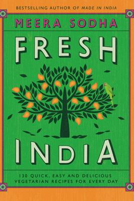 Fresh India - Meera Sodha