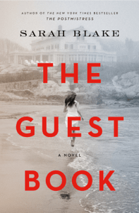 The Guest Book - Sarah Blake pdf download