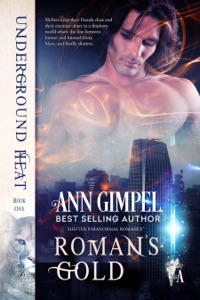 Roman's Gold - Ann Gimpel pdf download