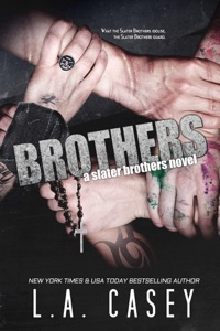 Brothers - L.A. Casey pdf download