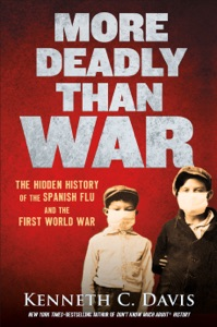 More Deadly Than War - Kenneth C. Davis pdf download