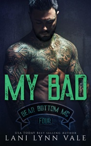 My Bad - Lani Lynn Vale pdf download