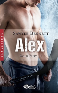 Alex - Sawyer Bennett pdf download