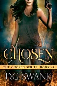 Chosen - Denise Grover Swank pdf download