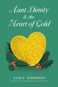 Aunt Dimity and the Heart of Gold - Nancy Atherton pdf download