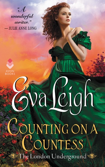 Counting on a Countess by Eva Leigh pdf download