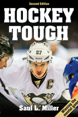 Hockey Tough - Saul L. Miller