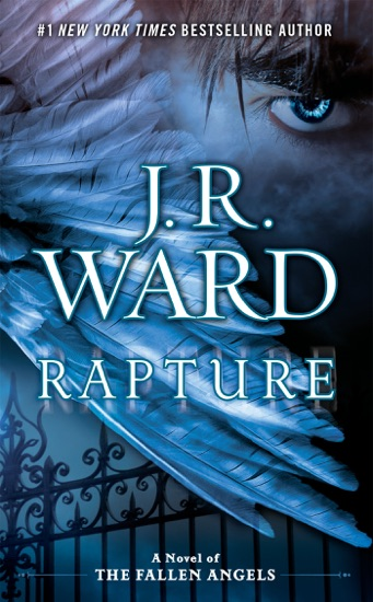 Rapture by J.R. Ward pdf download
