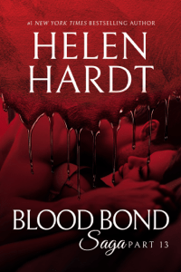 Blood Bond: 13 - Helen Hardt pdf download