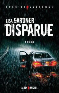 Disparue - Lisa Gardner & Cécile Deniard pdf download