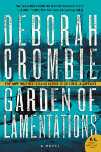 Garden of Lamentations - Deborah Crombie pdf download