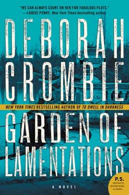 Garden of Lamentations - Deborah Crombie pdf download