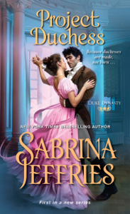 Project Duchess - Sabrina Jeffries pdf download
