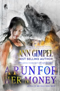A Run For Her Money - Ann Gimpel pdf download