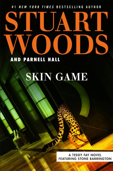 Skin Game by Stuart Woods & Parnell Hall PDF Download