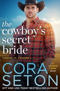 The Cowboy's Secret Bride - Cora Seton pdf download