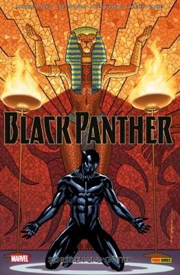 Black Panther 4 - Schurken und Götter - Ta-Nehisi Coates pdf download
