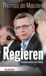 Regieren - Dr. Thomas de Maizière pdf download