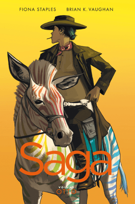 Saga 8 - Brian K. Vaughan & Fiona Staples pdf download