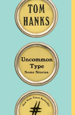 Uncommon Type - Tom Hanks pdf download
