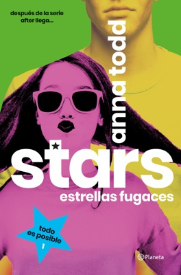 Stars. Estrellas fugaces - Anna Todd pdf download