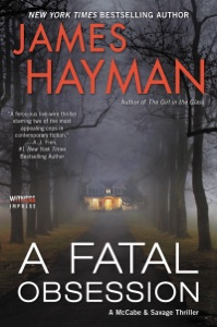A Fatal Obsession - James Hayman pdf download