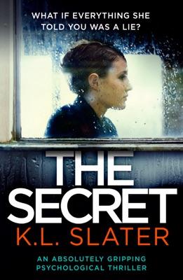 The Secret - K.L. Slater pdf download