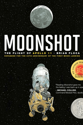 Moonshot - Brian Floca