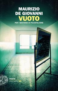 Vuoto - Maurizio De Giovanni pdf download
