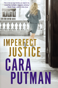 Imperfect Justice - Cara C. Putman pdf download