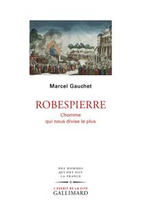 Robespierre - Marcel Gauchet pdf download