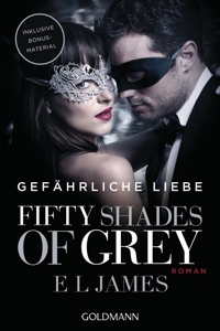 Fifty Shades of Grey - Gefährliche Liebe - E L James pdf download
