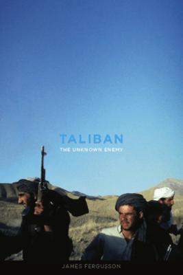 Taliban - James Fergusson