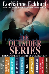 The Outsider Series: The Complete Omnibus Collection - Lorhainne Eckhart pdf download