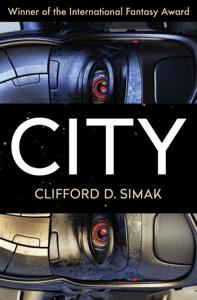 City - Clifford D. Simak pdf download