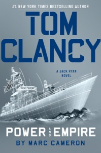 Tom Clancy Power and Empire - Marc Cameron pdf download