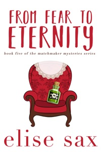 From Fear to Eternity - Elise Sax pdf download