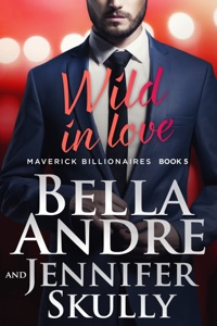 Wild In Love - Bella Andre & Jennifer Skully pdf download