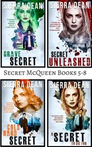 Secret McQueen Books 5-8 - Sierra Dean pdf download