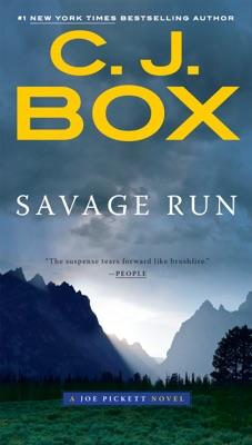Savage Run - C. J. Box pdf download