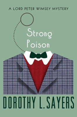 Strong Poison - Dorothy L. Sayers pdf download