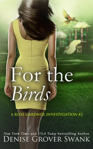 For the Birds - Denise Grover Swank pdf download