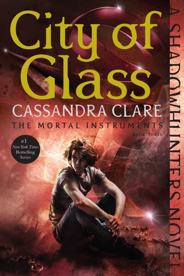 City of Glass by Cassandra Clare PDF Download