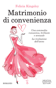 Matrimonio di convenienza - Felicia Kingsley pdf download