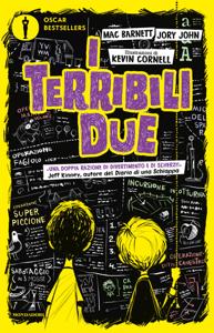 I terribili due - Mac Barnett & Jory John pdf download