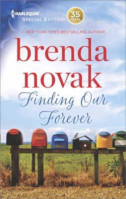 Finding Our Forever - Brenda Novak pdf download